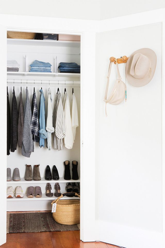 Top Tips For Organizing Your Apartment – June Homes | Blog